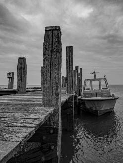 Haventje van Sil (Texel) 8728
