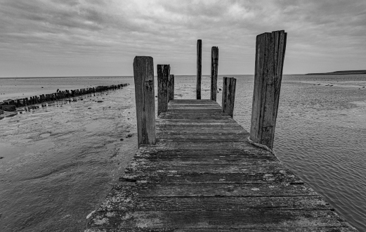 Haventje van Sil (Texel) 8731