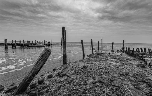 Haventje van Sil (Texel) 8741
