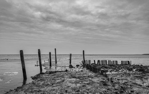 Haventje van Sil (Texel) 8742