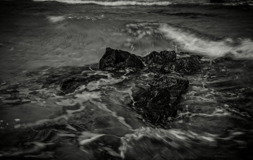 Moving Ocean 1