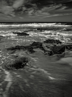 Moving Ocean 2