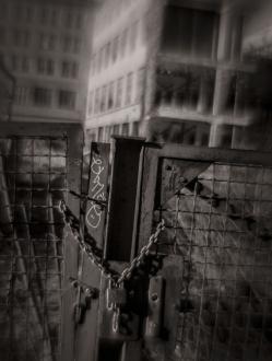 Berlin 'Die Mauer' – 2
