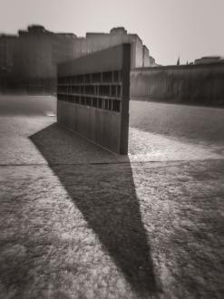 Berlin 'Die Mauer' – 4