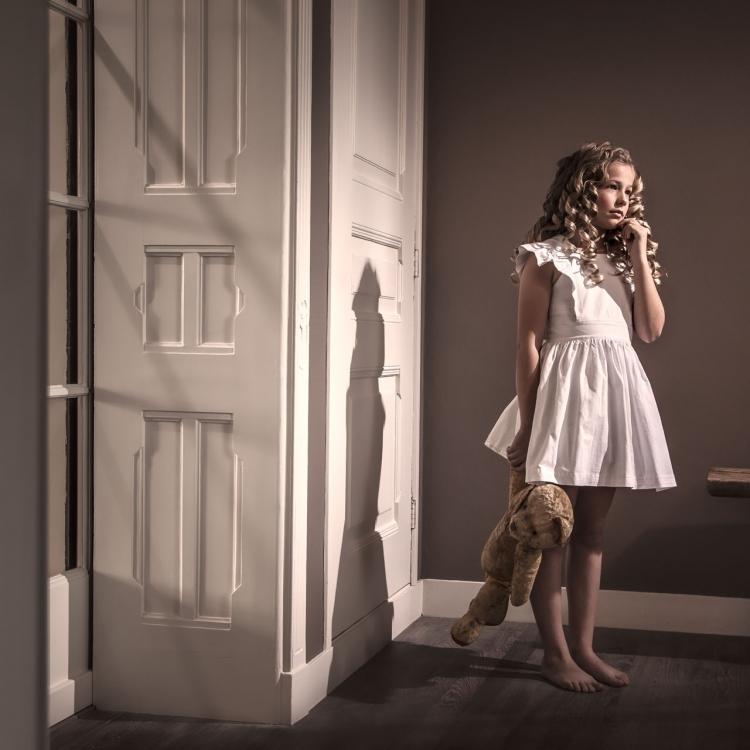 kunstfotografie Fineart photography Patrick Siemons gallery art_De Eeuw van het kind (1)